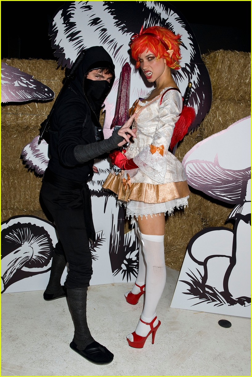 just jared halloween party 2012 352748026