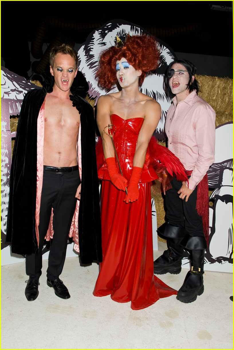 just jared halloween party 2012 462748037