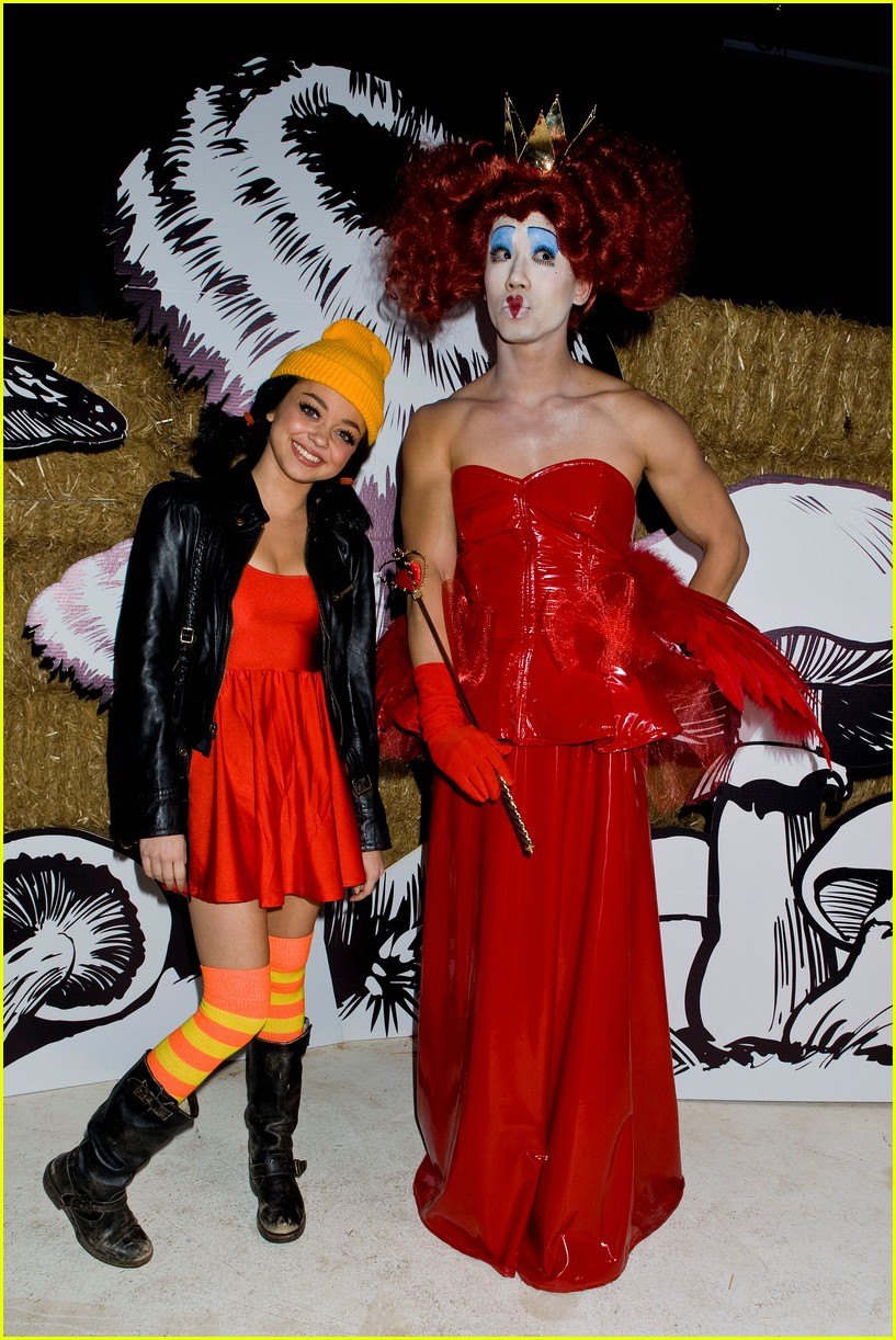 just jared halloween party 2012 502748041