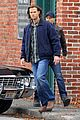 jared padalecki jansen ackles serious supernatural scene 15