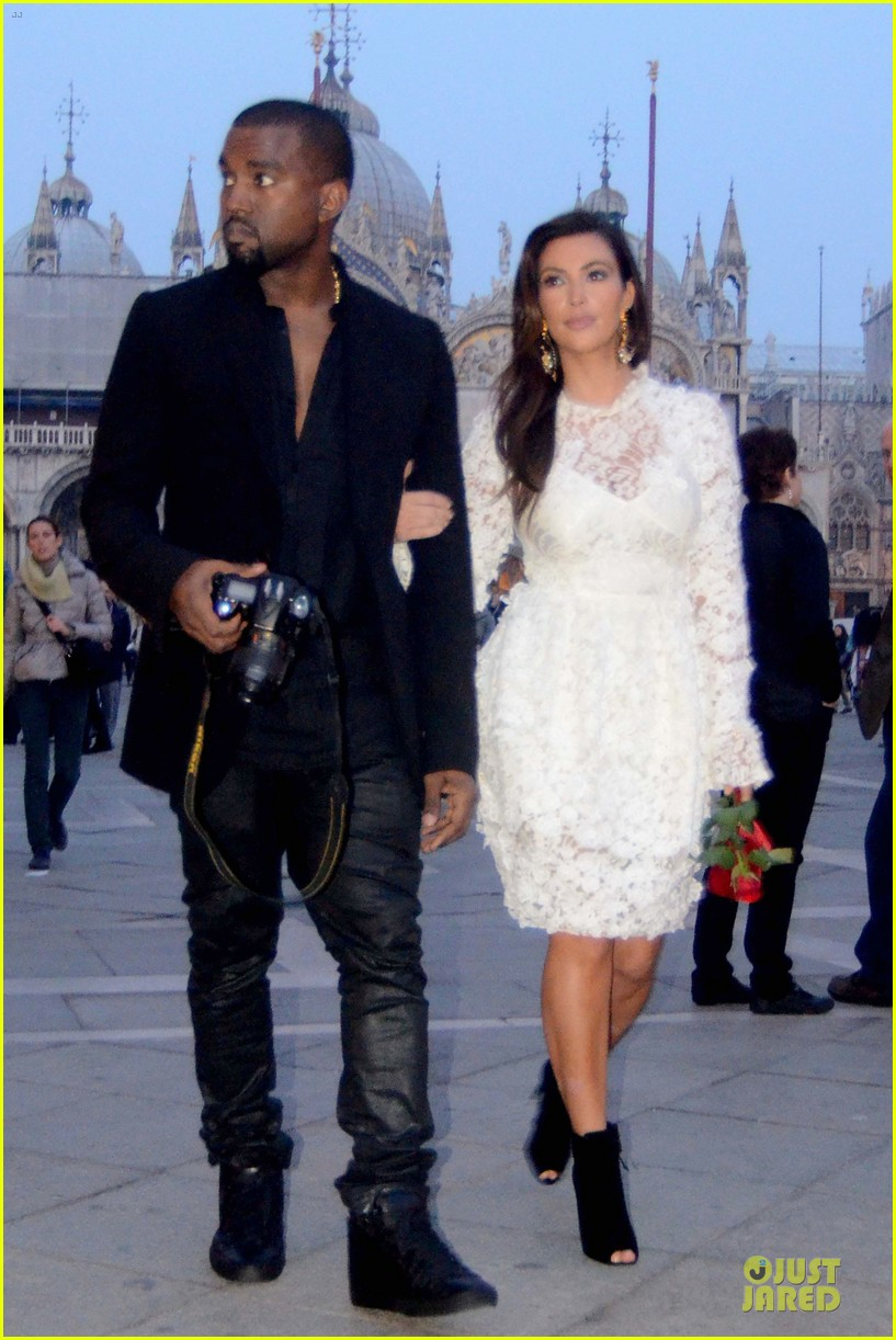 kanye west kim kardashian birthday dinner in venice 082742301