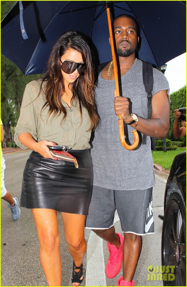 kim kardashian kanye west house hunting in miami 032735241