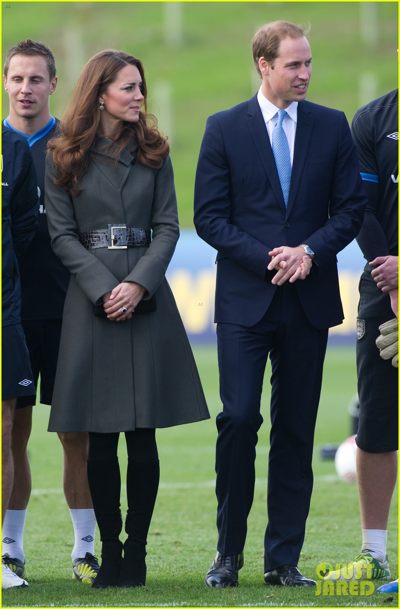 duchess kate prince william st georges park opening 242735349