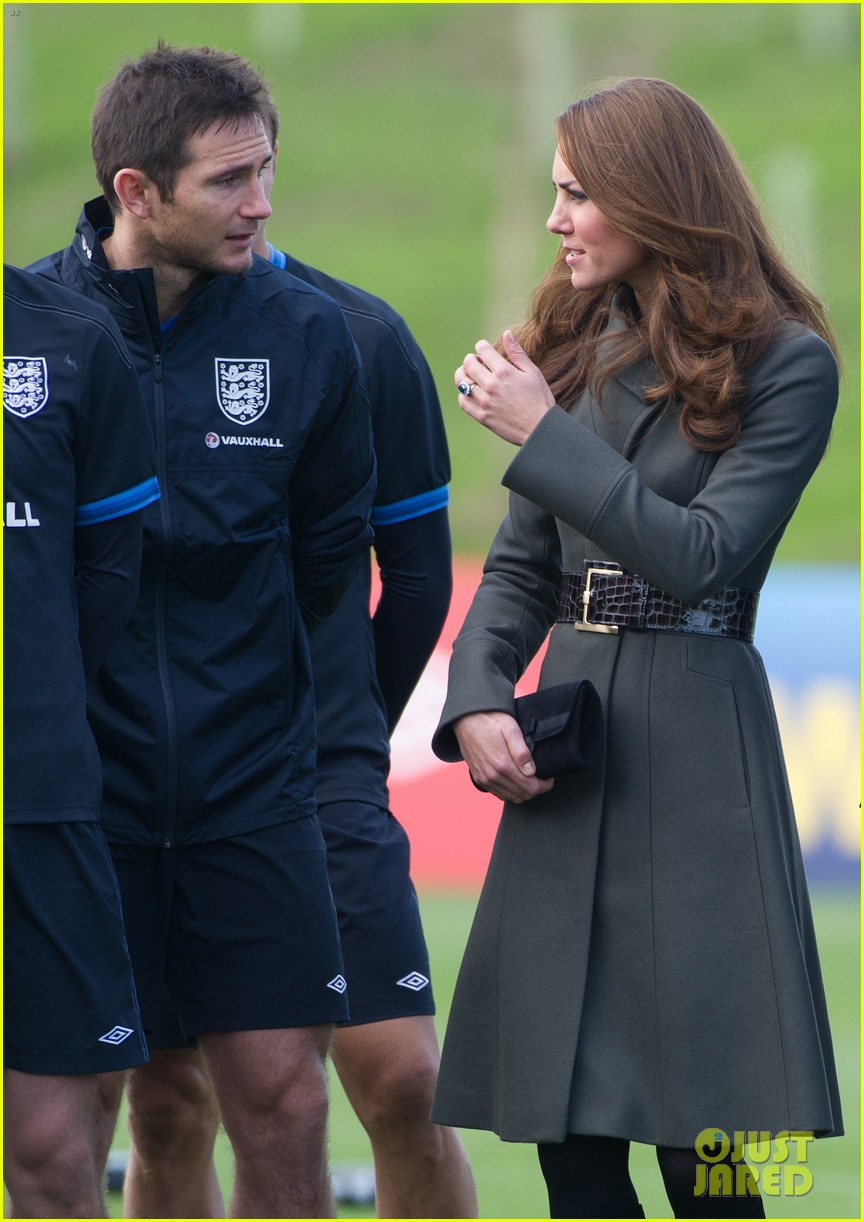 duchess kate prince william st georges park opening 262735351