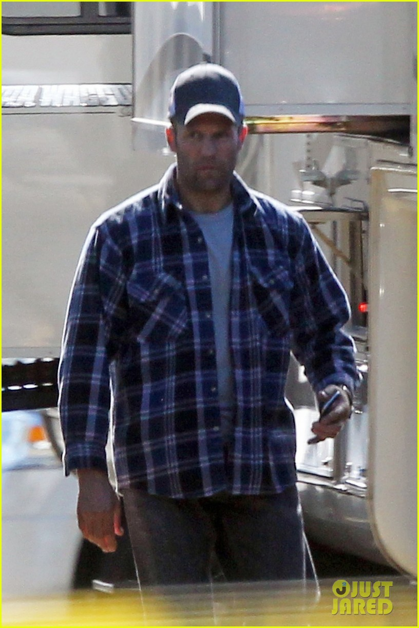 kate bosworth homefront set with jason statham 022739850