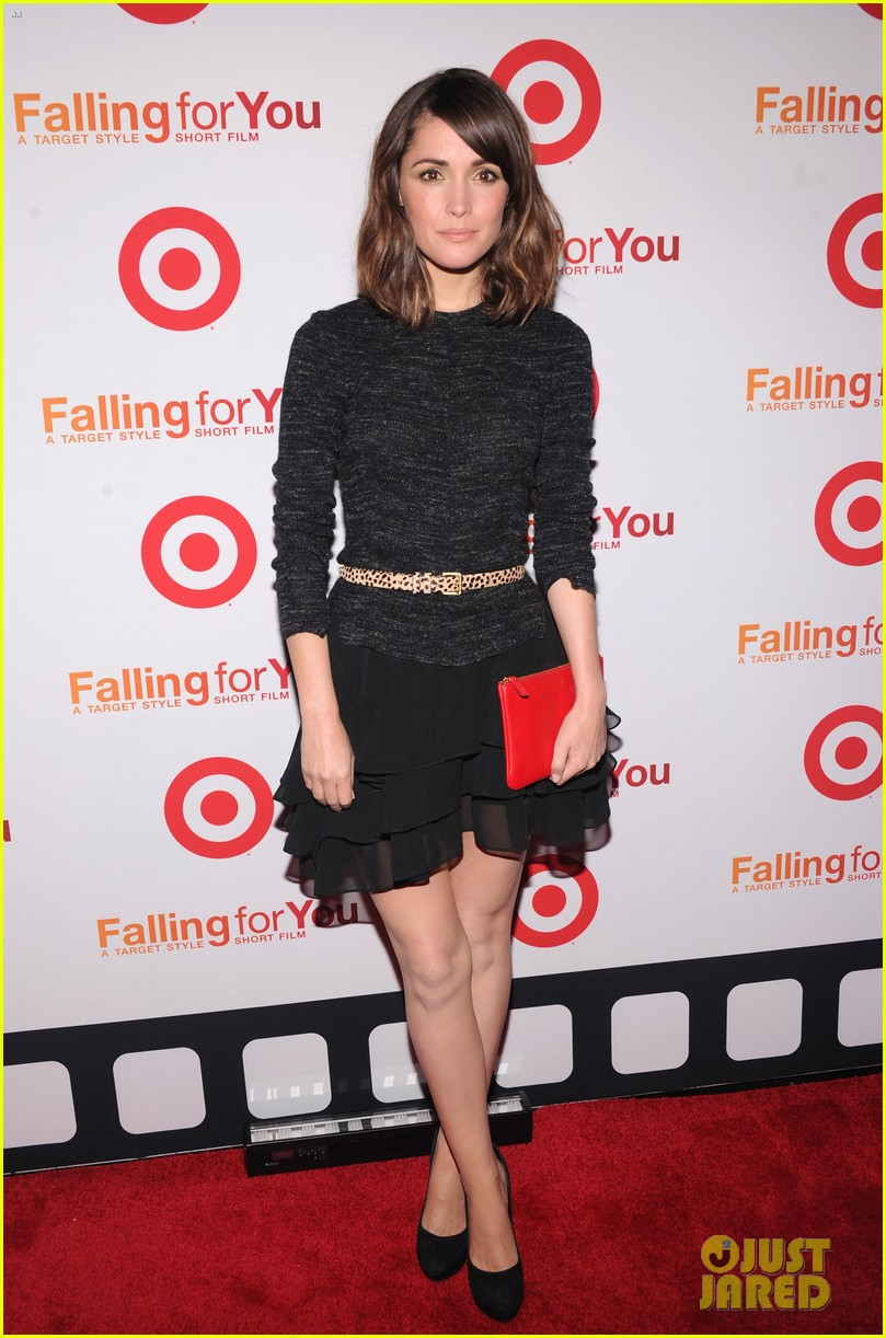 anna kendrick kristen bell target falling for you event 04