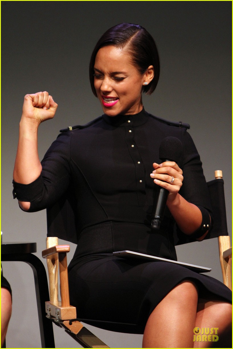 alicia keys interactive storytelling app launch 032745719