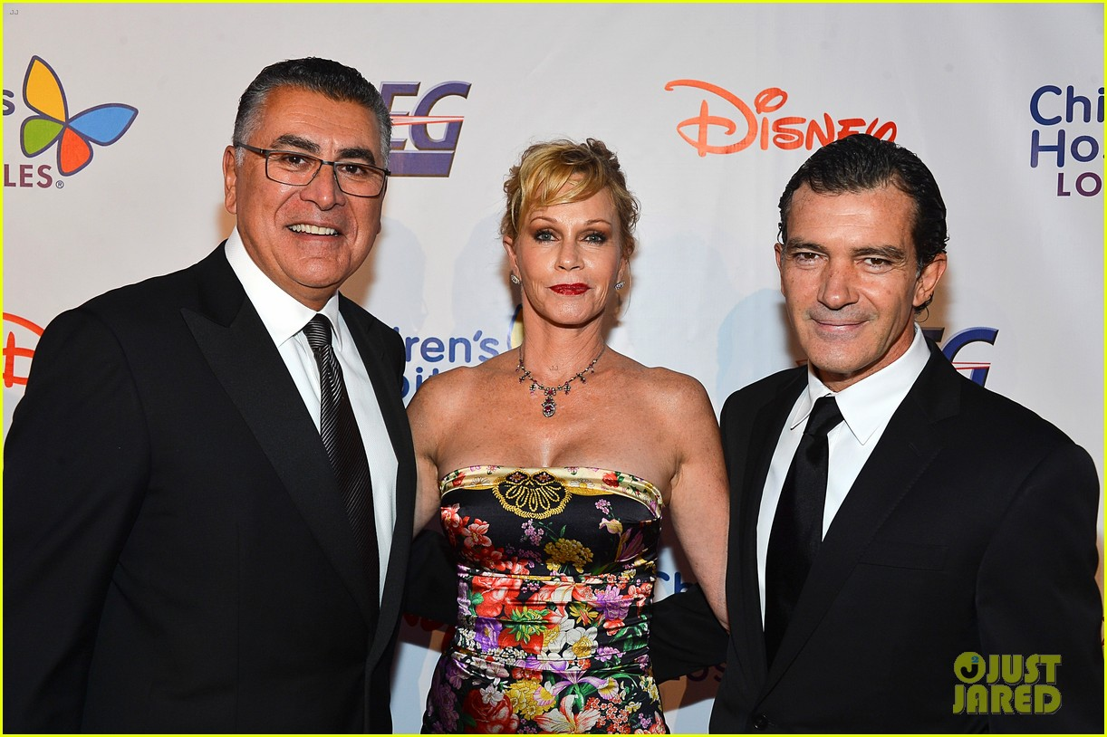 heidi klum melanie griffith childrens hospital gala 202741880