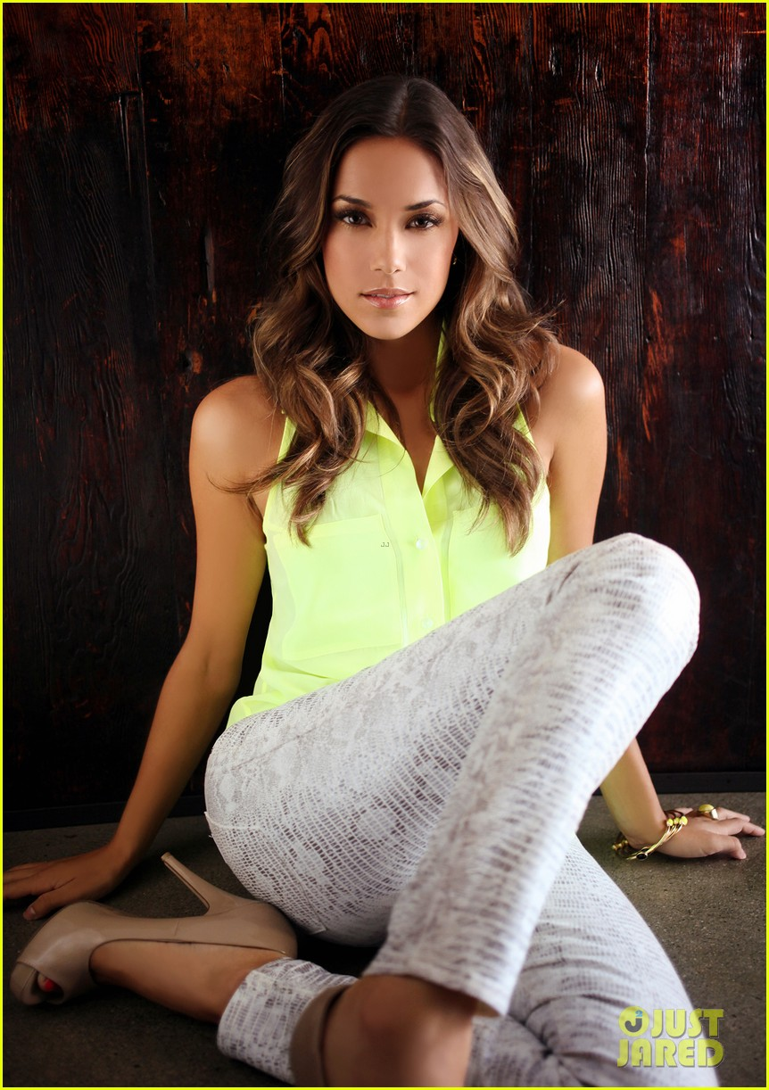 jana kramer photo shoot just jared exclusive 01