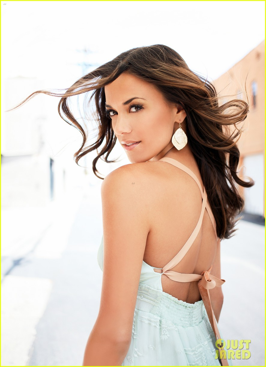 jana kramer photo shoot just jared exclusive 02