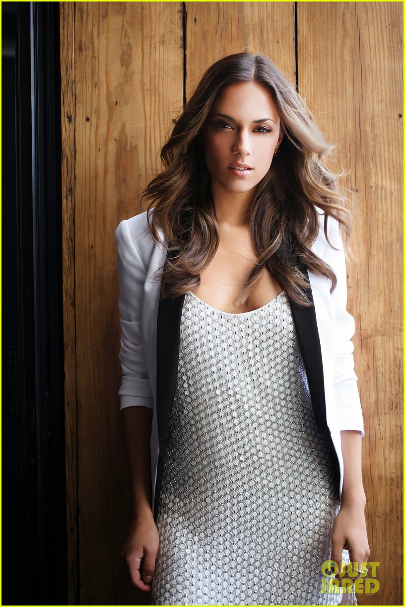 jana kramer photo shoot just jared exclusive 032740796