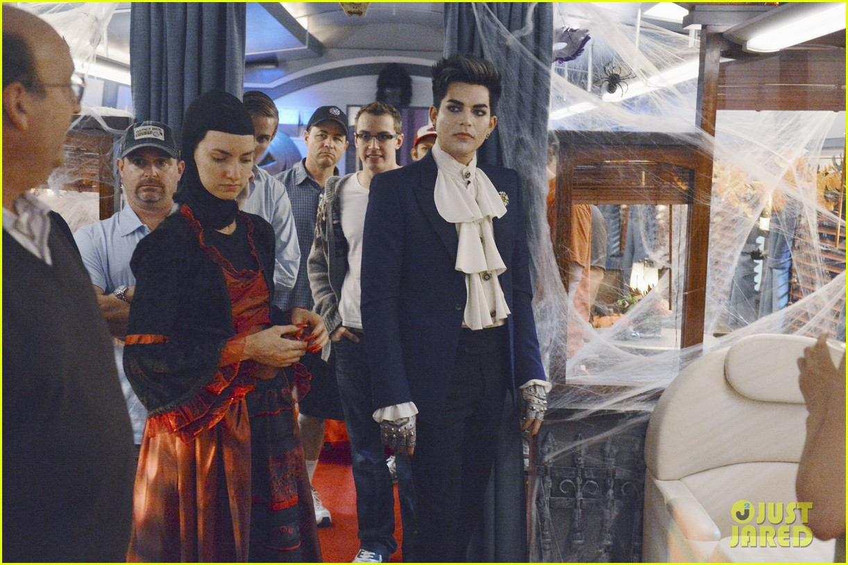 adam lambert pretty little liars stills 052738641