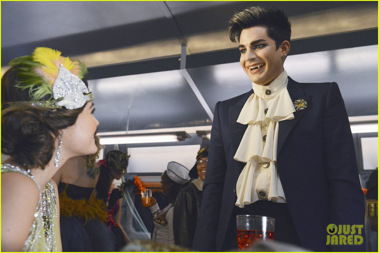 adam lambert pretty little liars stills 10