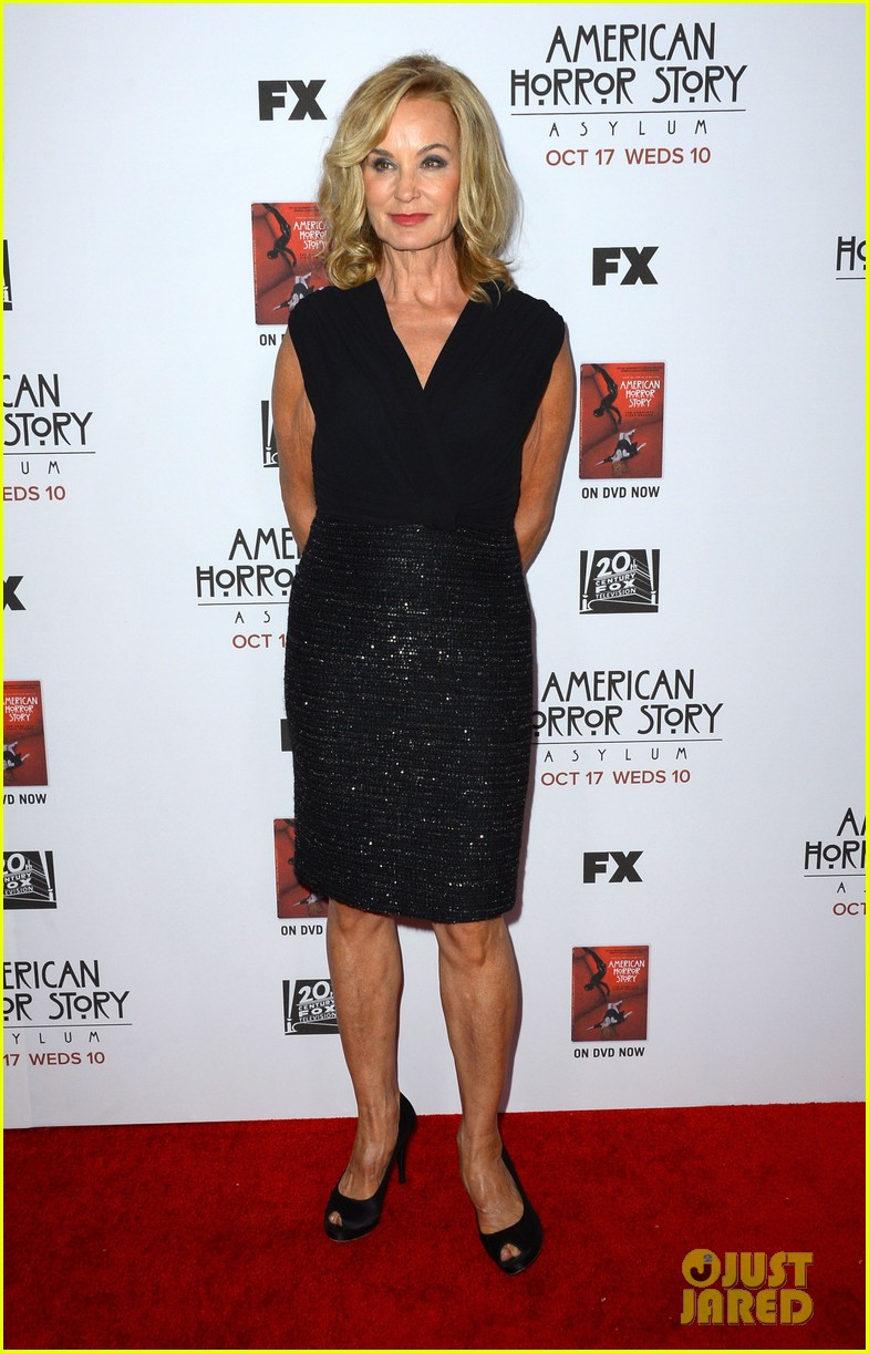 jessica lange chloe sevigny american horror story premiere 01