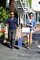 john legend chrissy teigen fred segal shoppers 28
