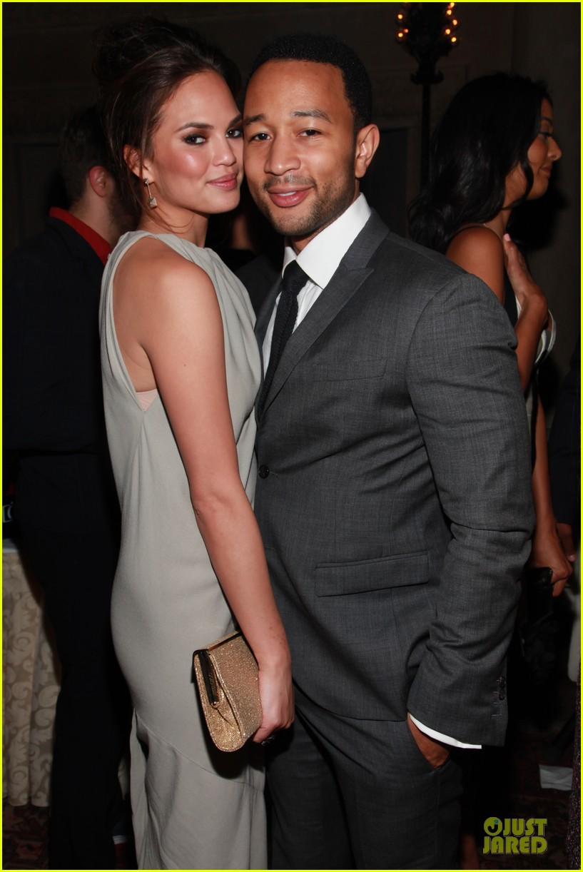john legend chrissy teigen resolution projects resolve gala 042737729