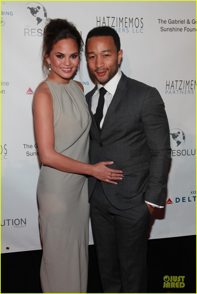 john legend chrissy teigen resolution projects resolve gala 05