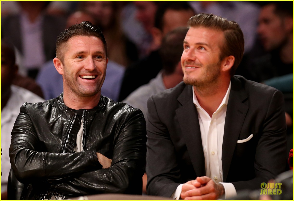 adam levine lakers game couple 042748753