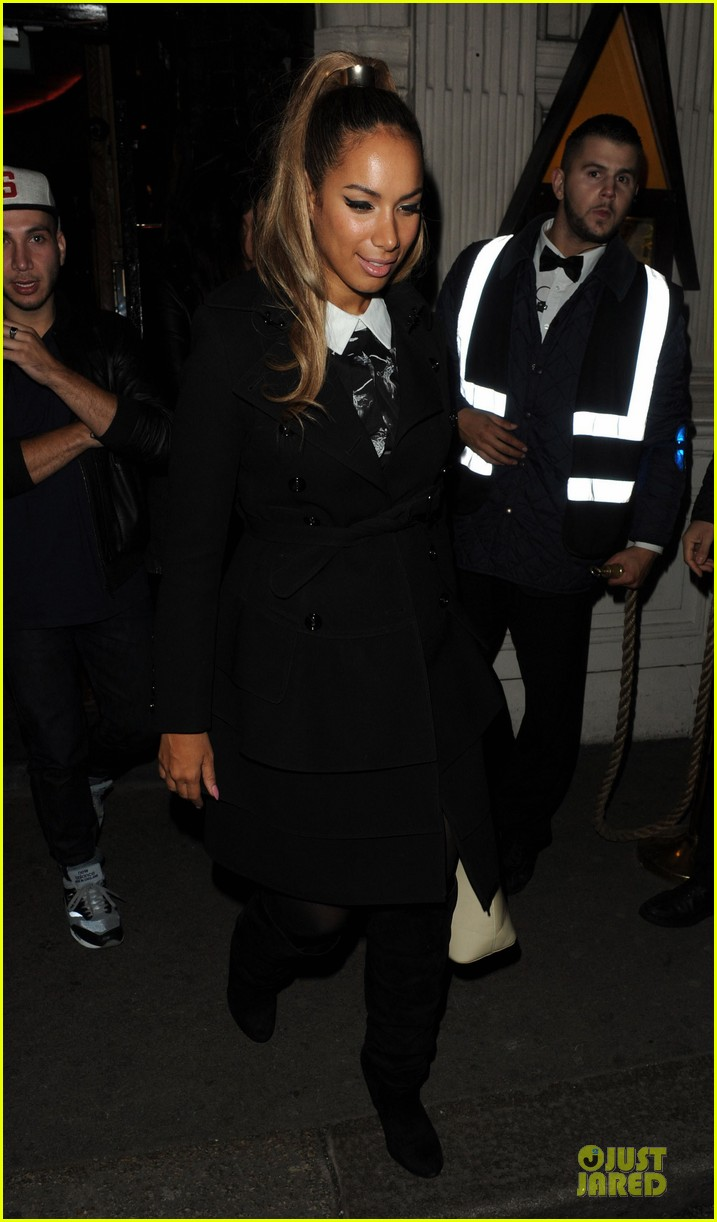 leona lewis liam payne is really sweet lovely guy 012737897