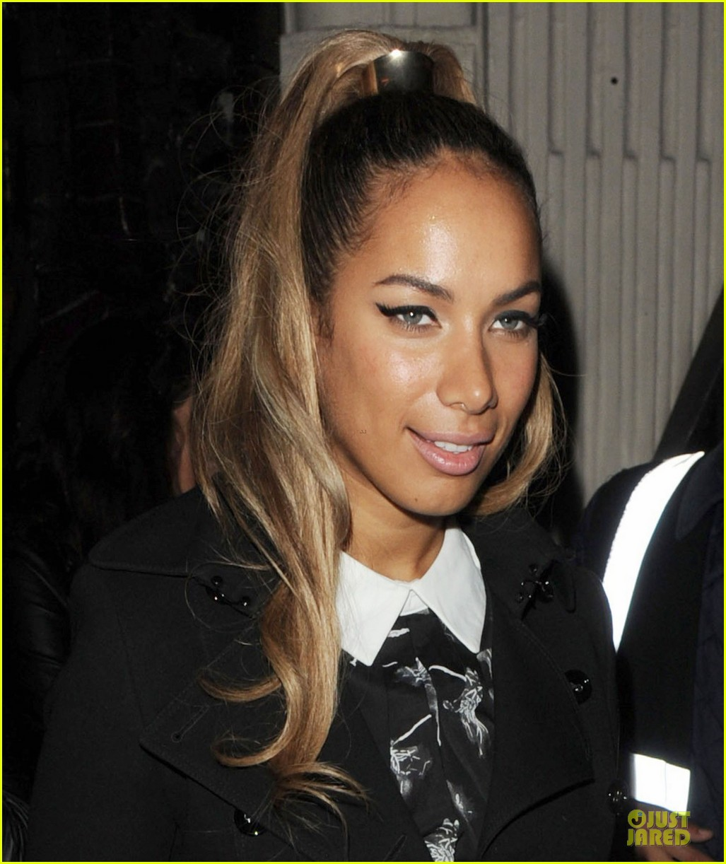 leona lewis liam payne is really sweet lovely guy 042737900