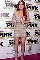 lindsay lohan promotes mr pink amidst family drama 14