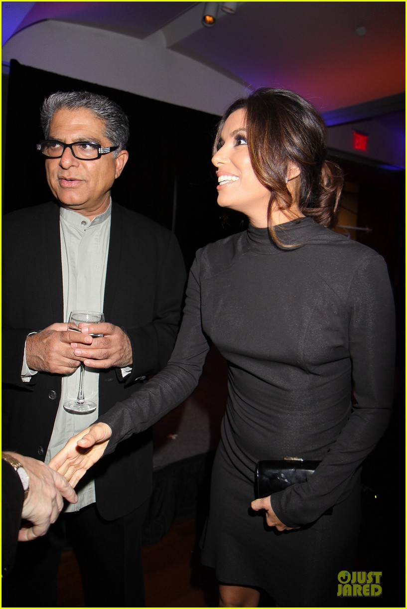 eva longoria nine rivers gala 02