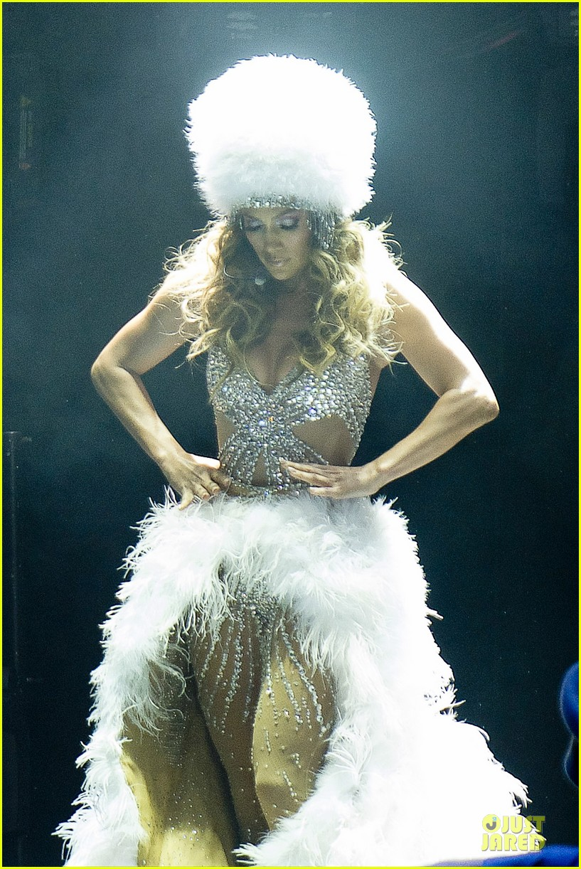 jennifer lopez madrid dance again concert 032734763