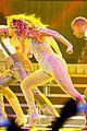 jennifer lopez madrid dance again concert 05