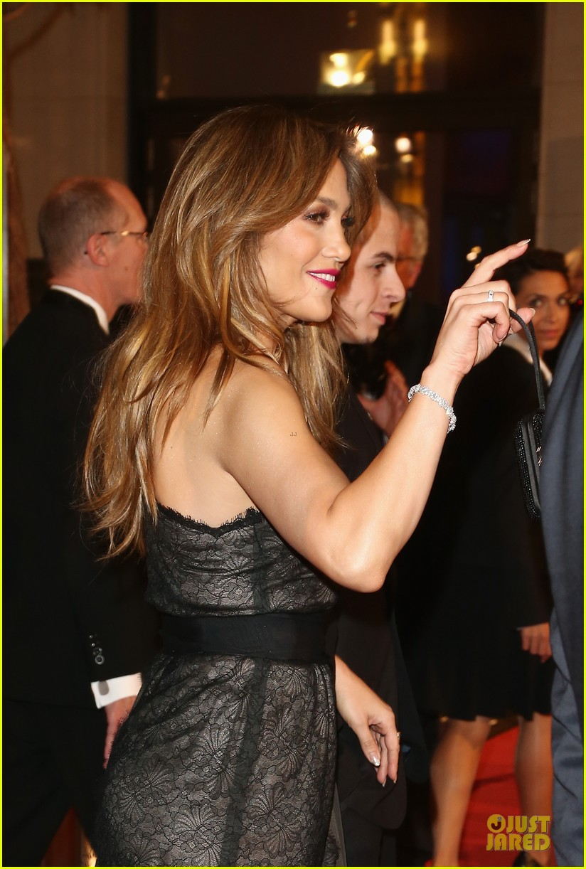jennifer lopez jared leto unesco charity gala 23