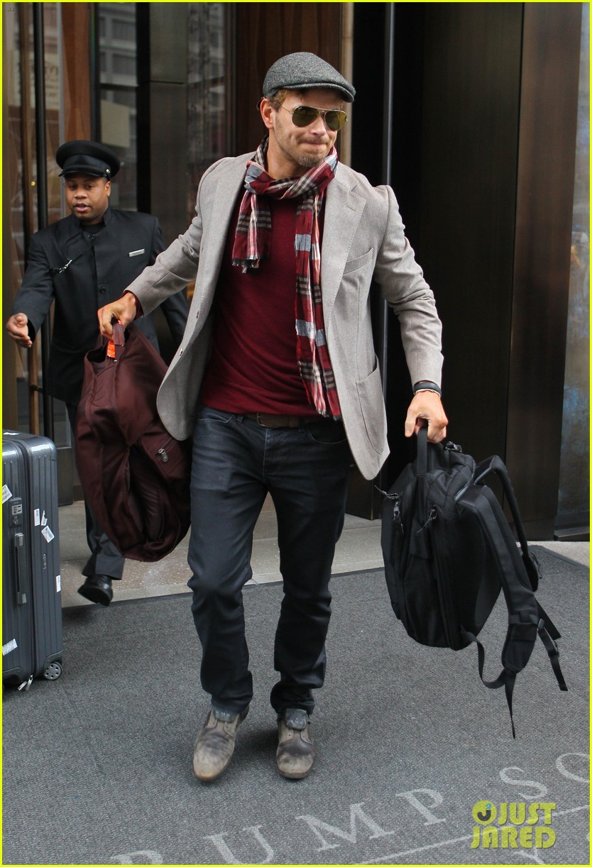 kellan lutz handsome hotel check out 252745167