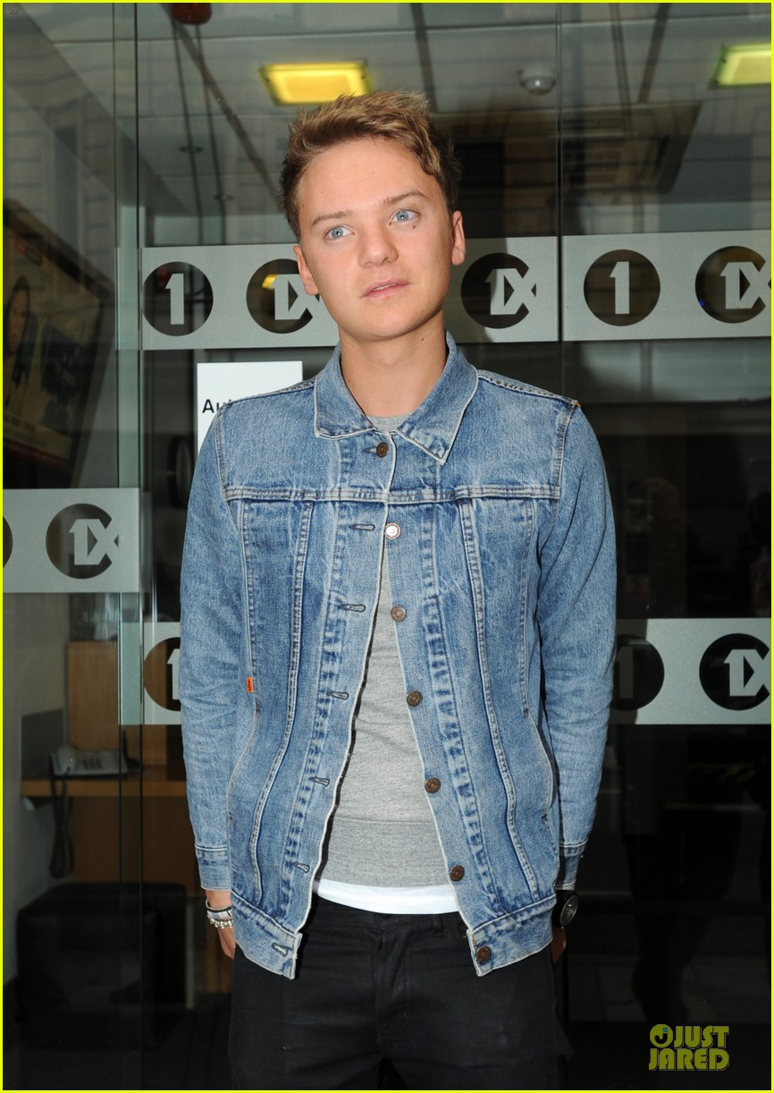 conor maynard glasgow performer next week 042732082