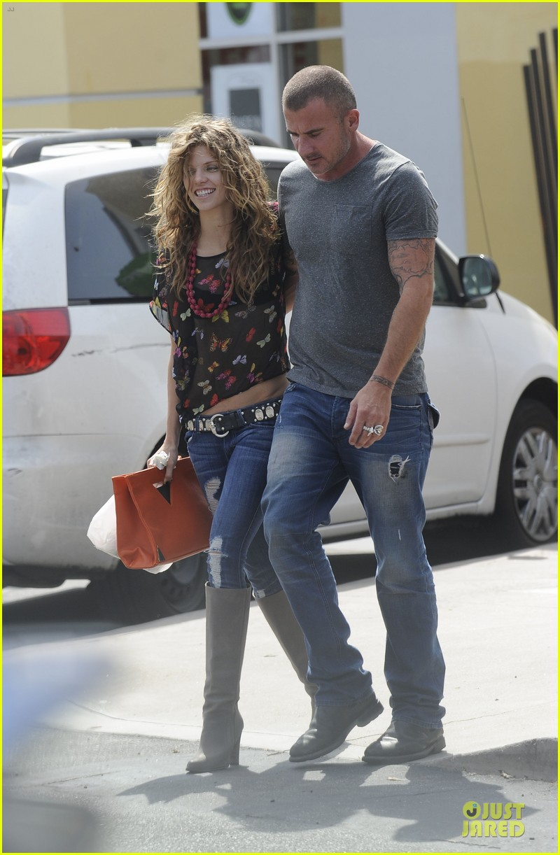 annalynne mccord dominic purcell still together 012733699