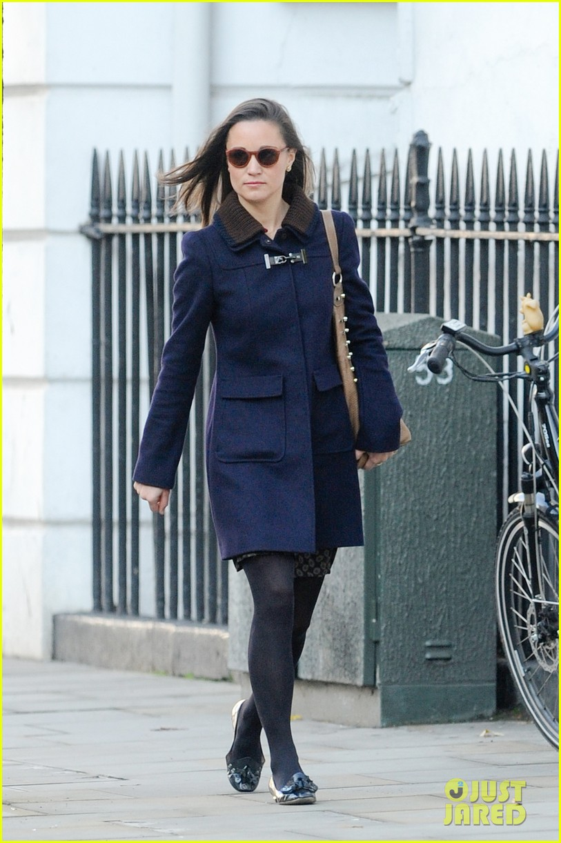 pippa middleton london errands 03