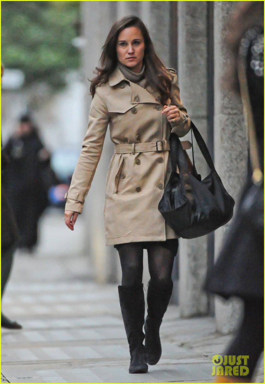 pippa middleton london errands 072736008