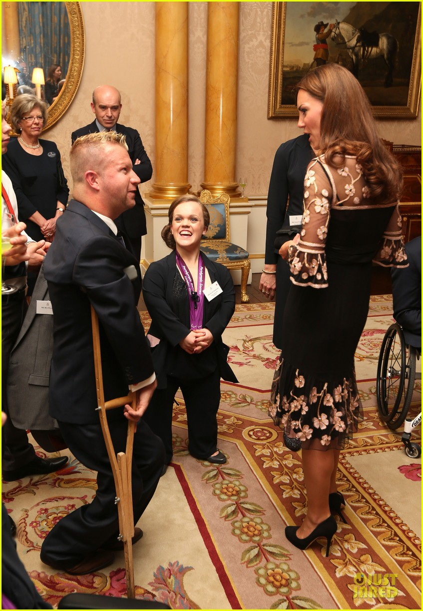 kate middleton team gb oylmpic & paralympic royal reception 012743715