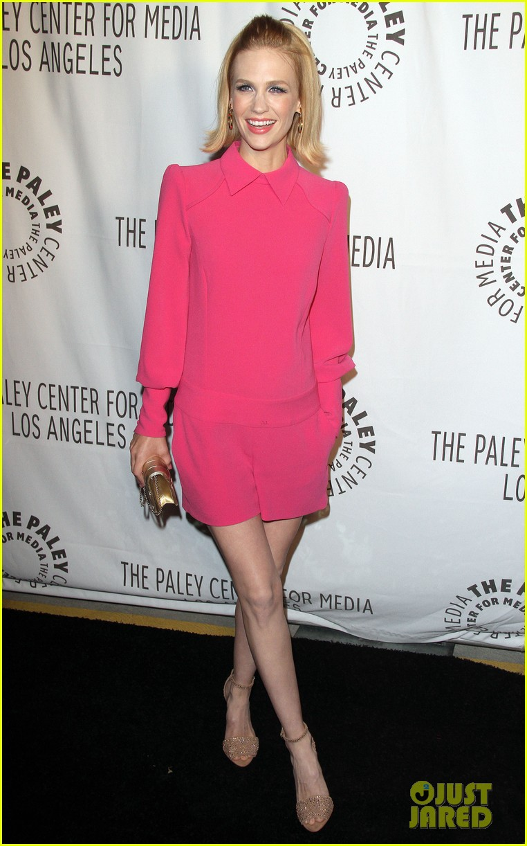 elisabeth moss january jones paley center annual benefit 032743224