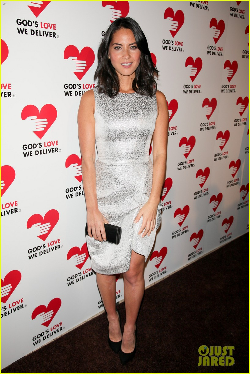 olivia munn erin heatherton gods love we deliver gala 012738818