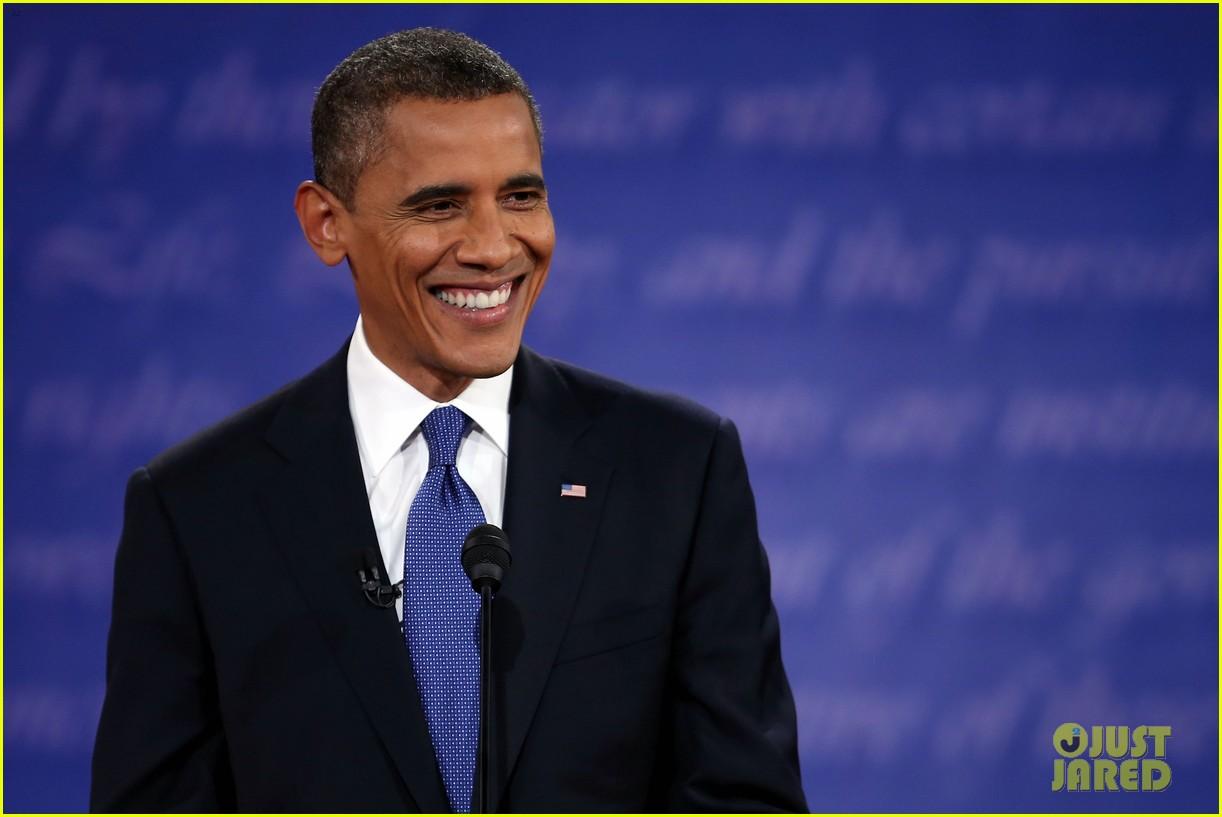 watch presidential debate barack obama mitt romney 012732623