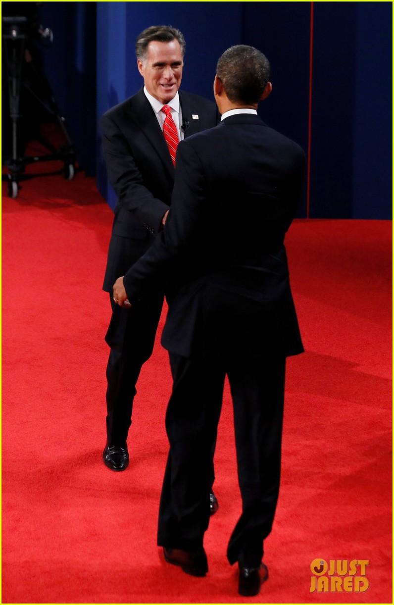 watch presidential debate barack obama mitt romney 14