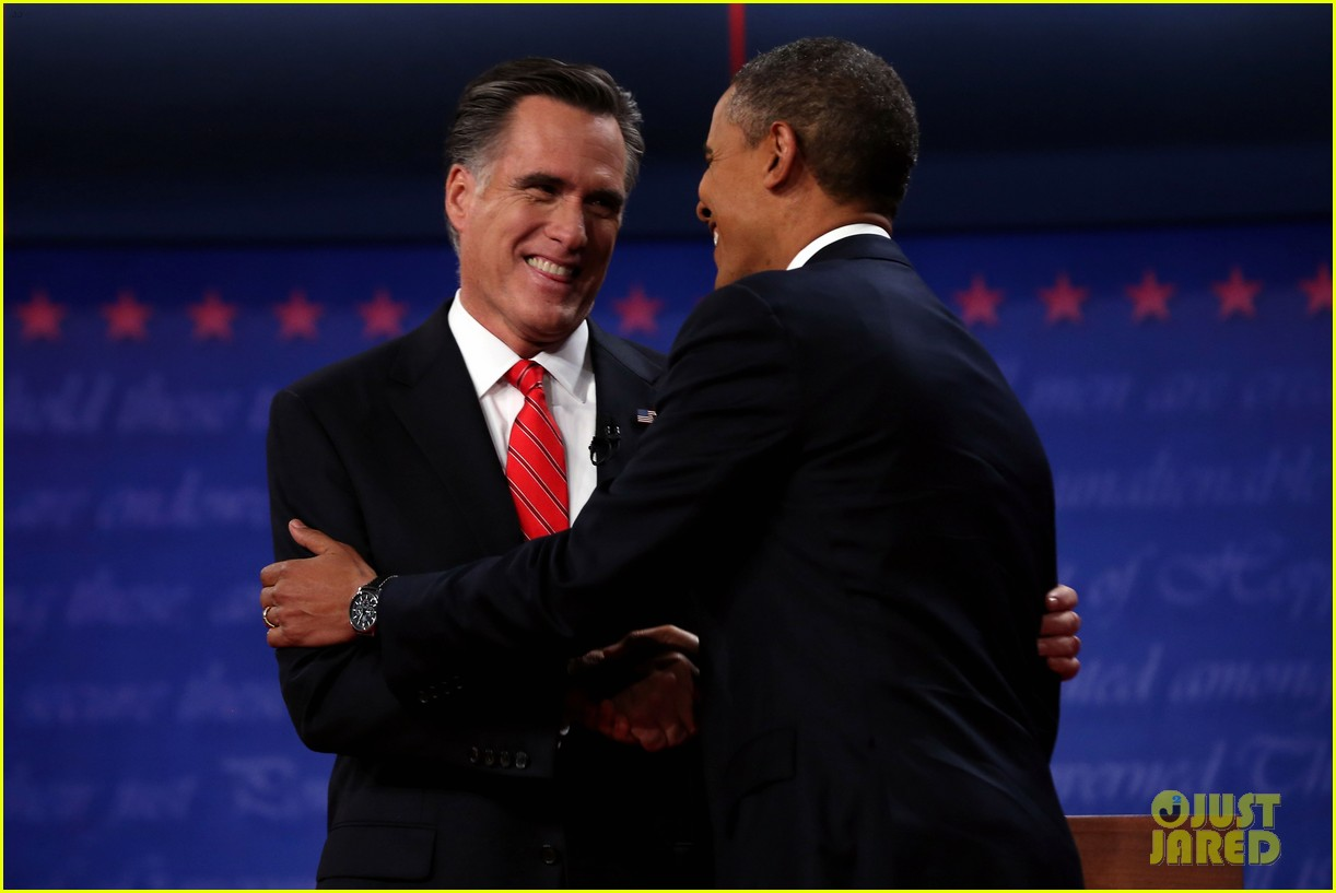 watch presidential debate barack obama mitt romney 172732639