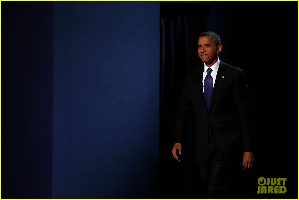 watch presidential debate barack obama mitt romney 222732644