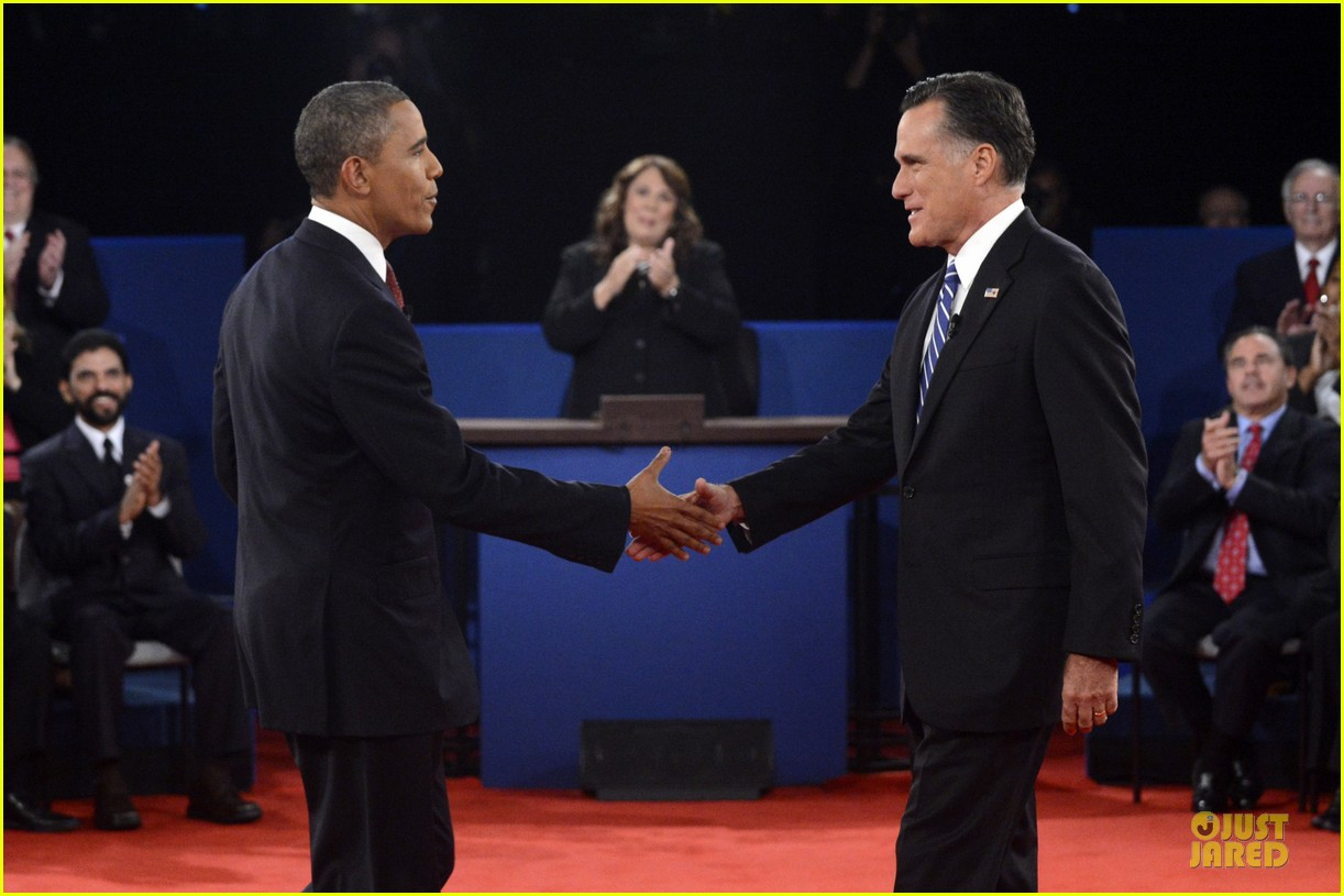 barack obama mitt romney second presidential debate 172739450