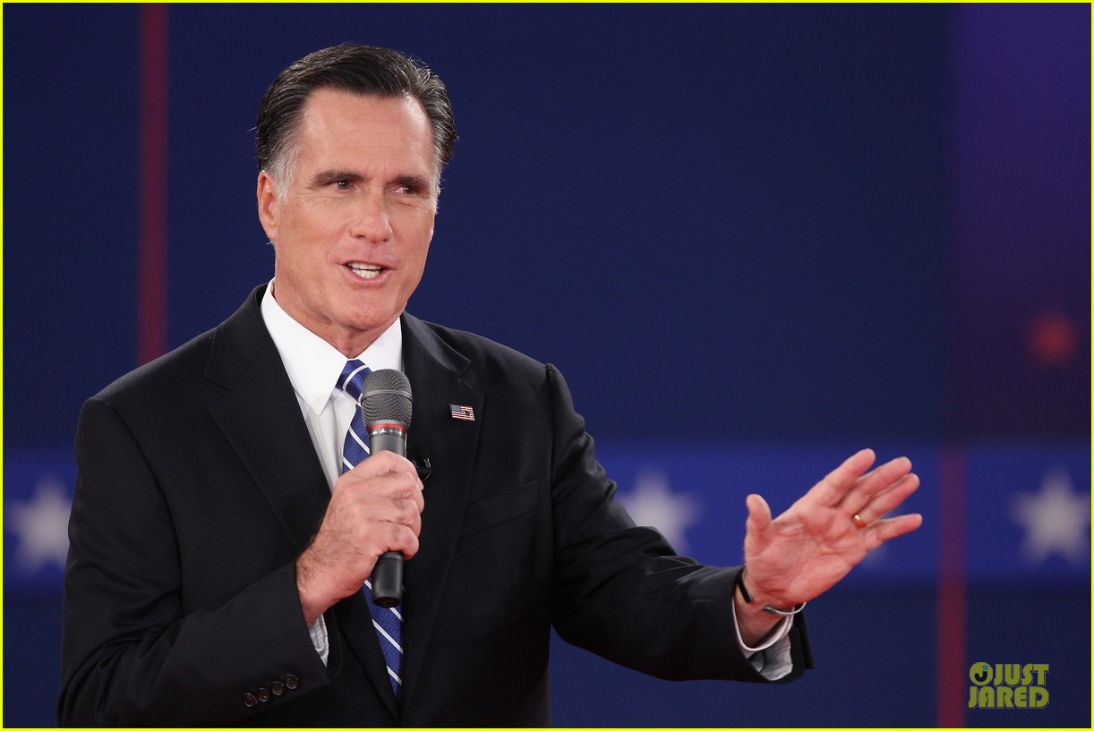 barack obama mitt romney second presidential debate 272739460