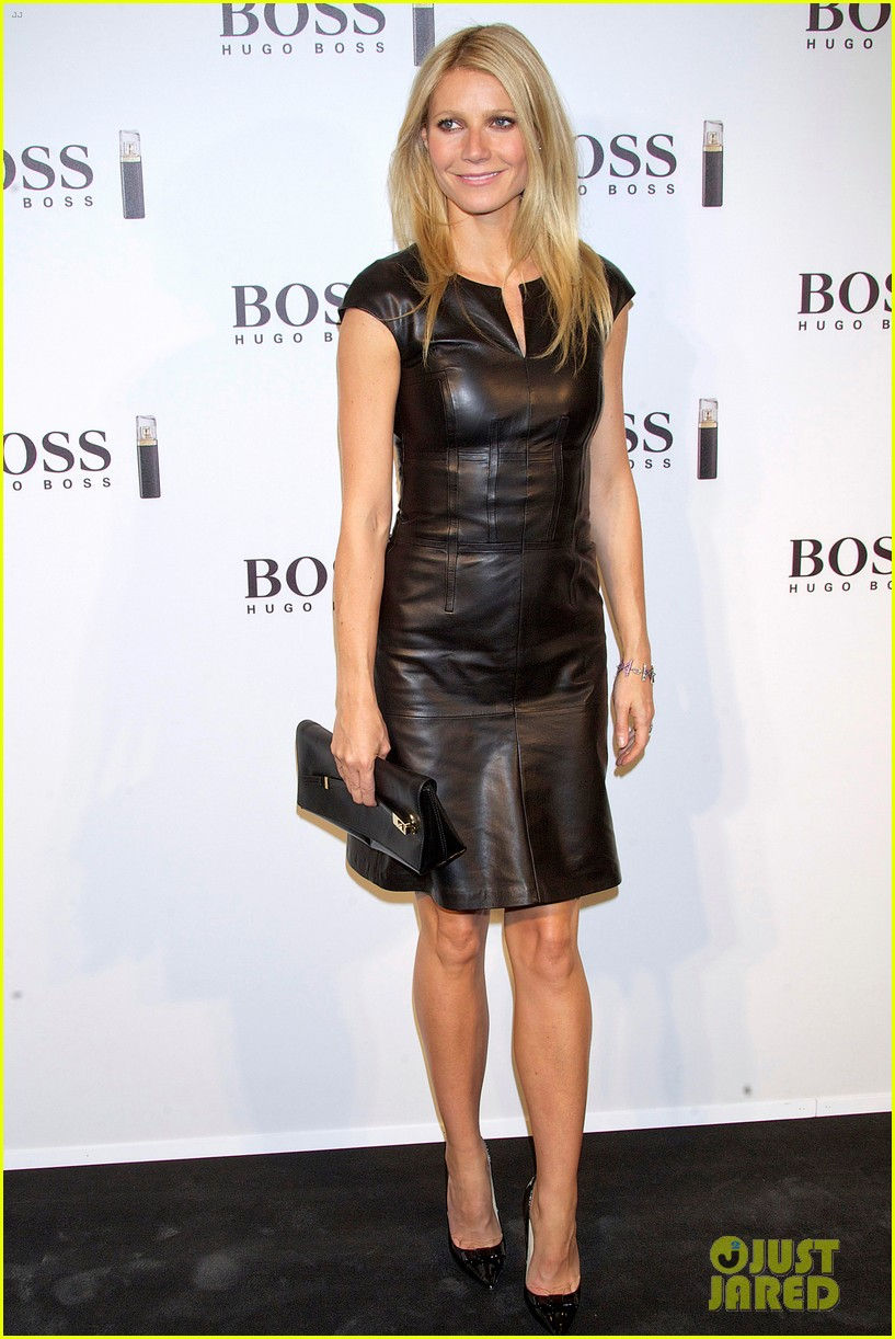 gwyneth paltrow boss fragrance launch madrid 032748052