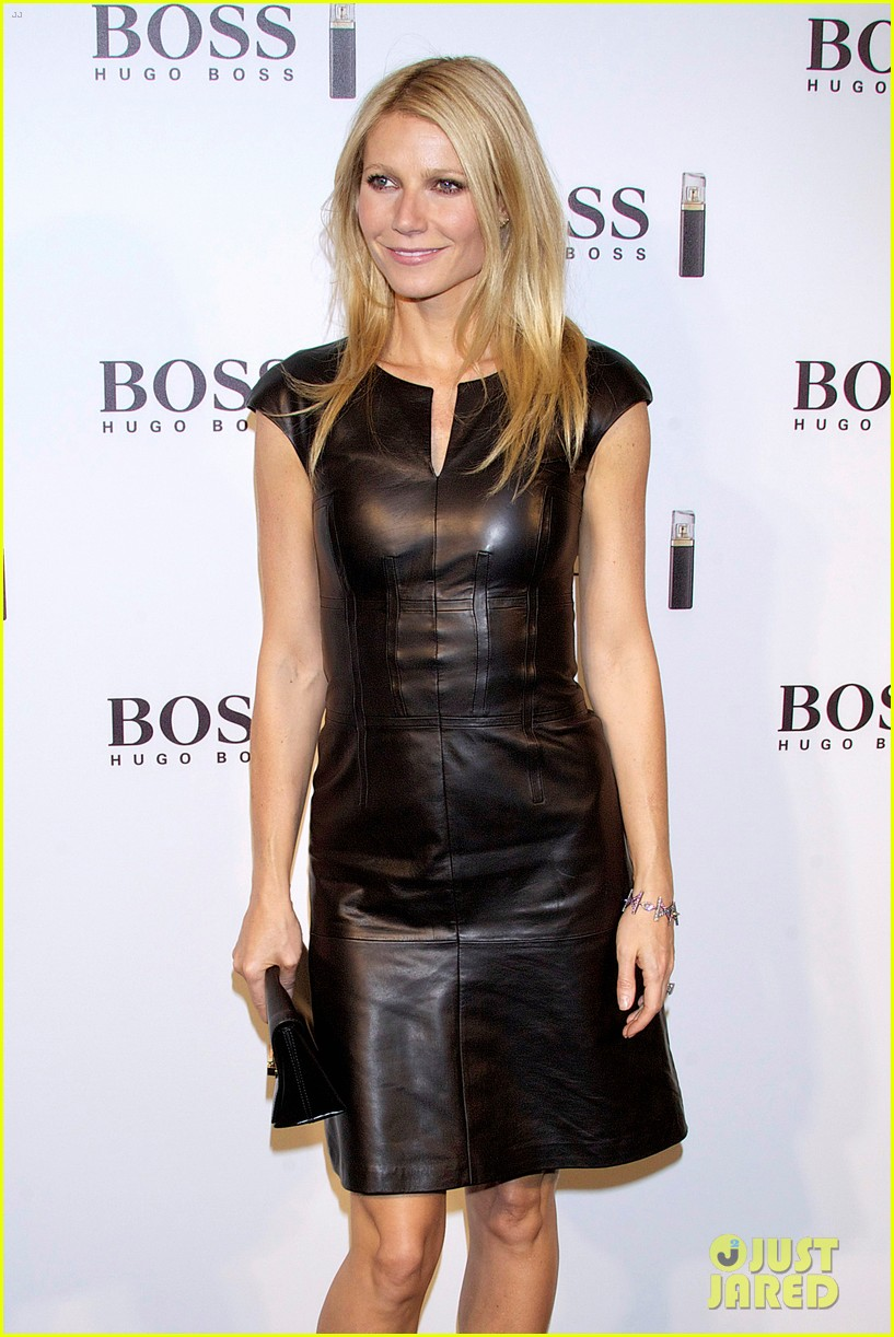 gwyneth paltrow boss fragrance launch madrid 102748059