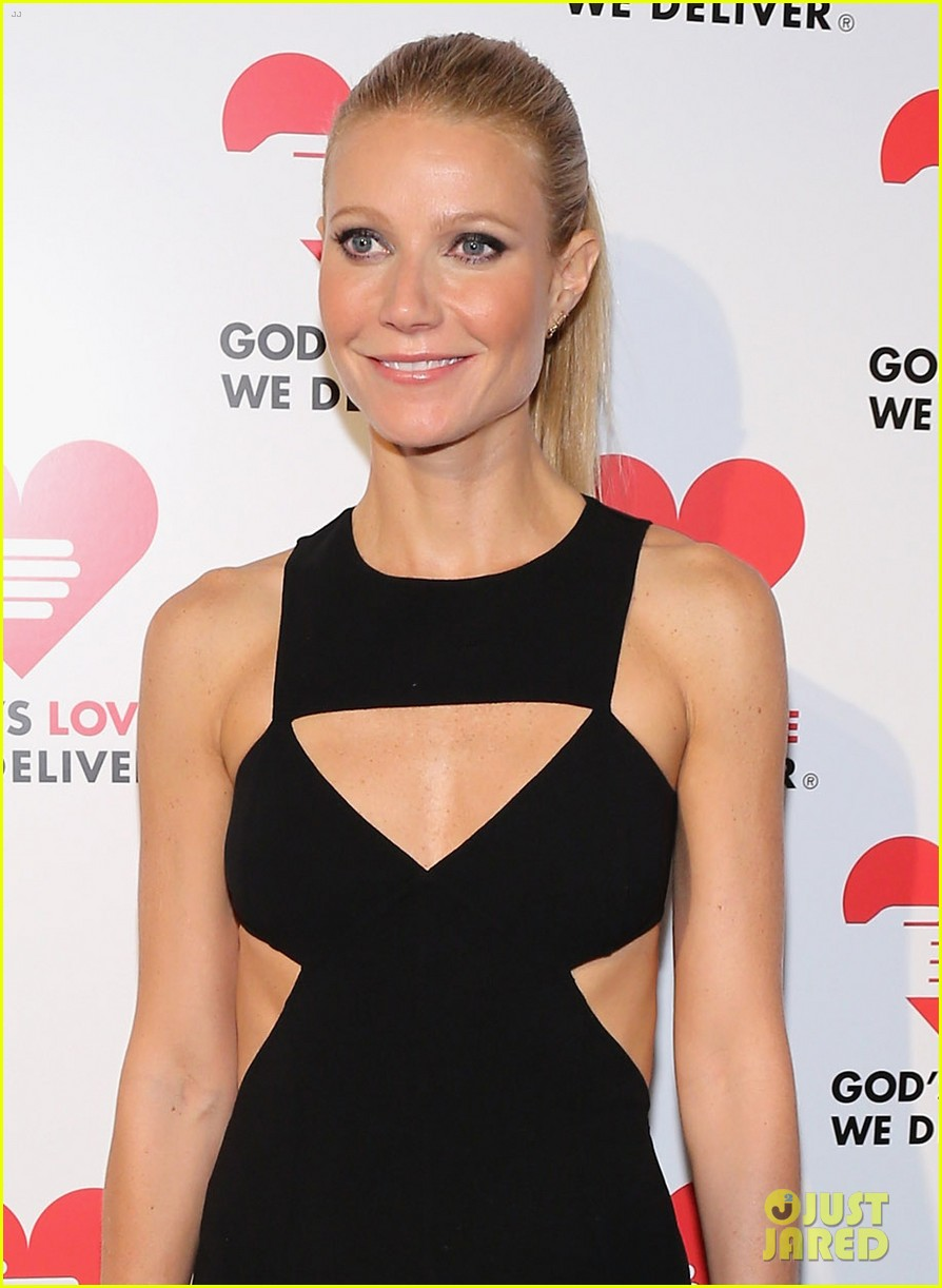 gwyneth paltrow golden heart gala 02