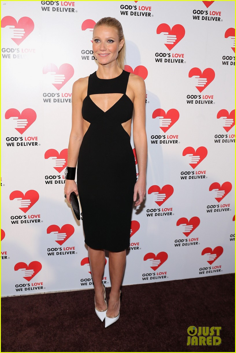 gwyneth paltrow golden heart gala 05