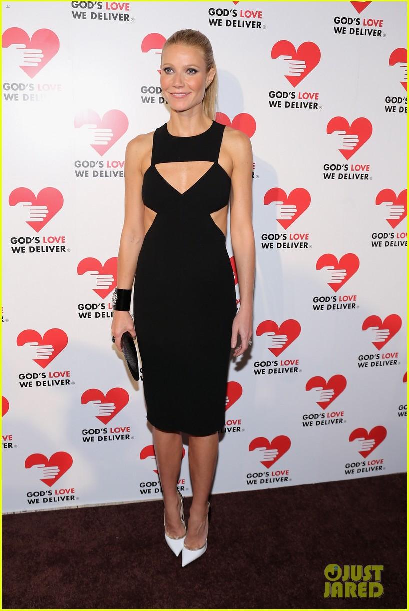 gwyneth paltrow golden heart gala 05