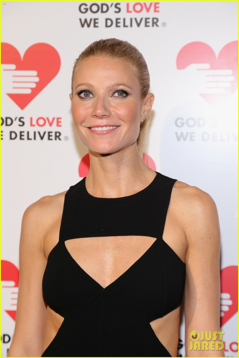 gwyneth paltrow golden heart gala 092738794