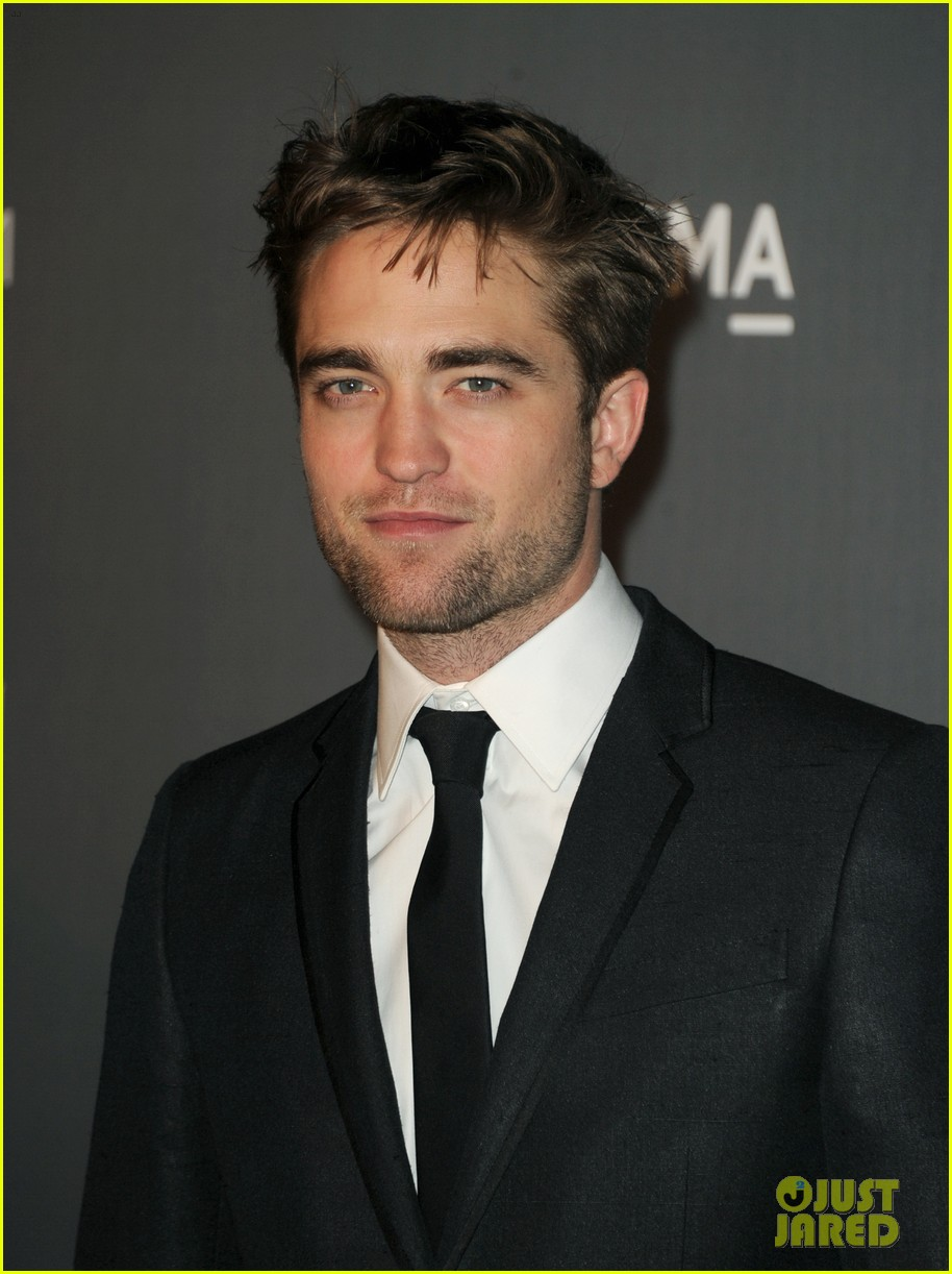 robert pattinson lacma art film gala 2012 052746437